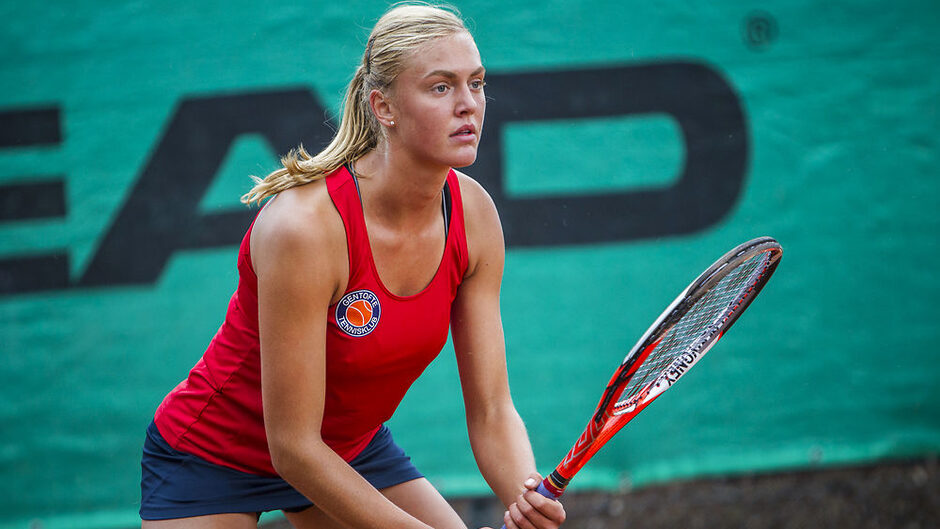 fed cup tv